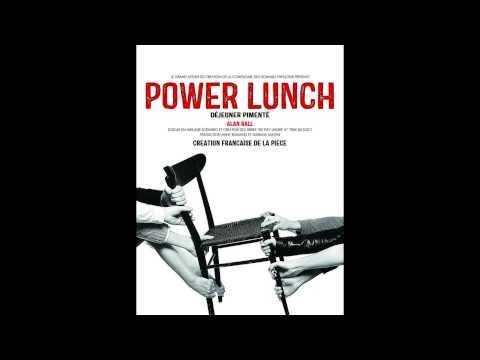 Aube L - Tango (Power Lunch)