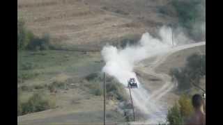 Balkan marathon Rally 2012 - Prolog