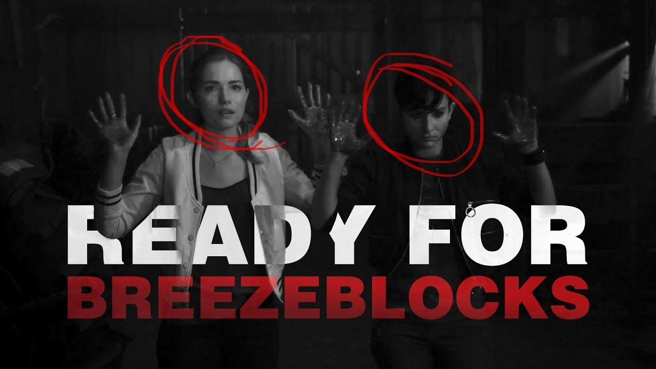 SCREAM | ready for breezeblocks