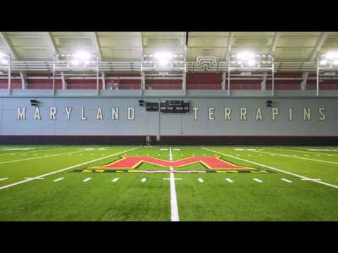 Time-lapse | This is Cole Field House