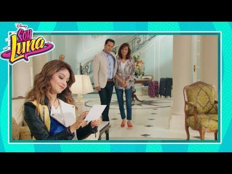 Soy Luna 3  Il Ritorno a Villa Benson - Anteprima - Disney Channel IT