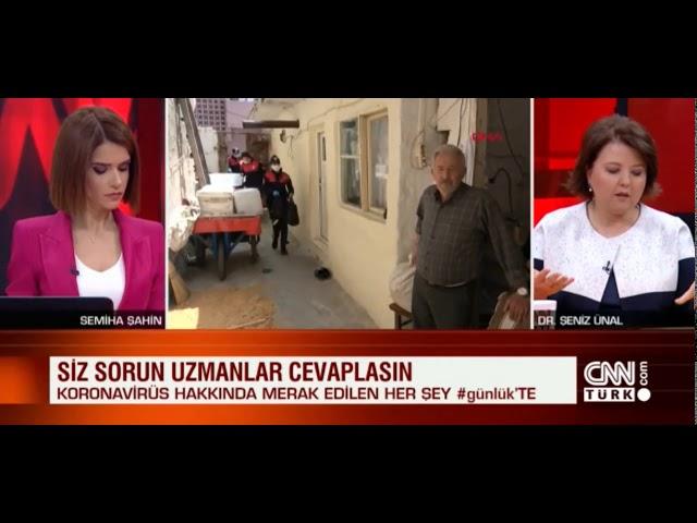 CNNTürk Günlük Programı