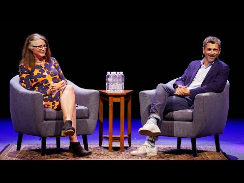 Maine Voices Live with Patrick Dempsey