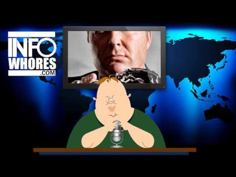 Download Youtube: The Real Alex Jones Emergency Address Info Whores