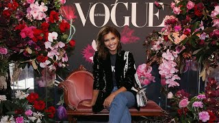 Vogue launches Fashion Night 'in'