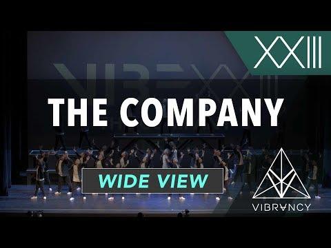 [1st Place] The Company   VIBE XXIII 2018 [@VIBRVNCY 4K]