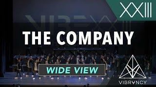 [1st Place] The Company VIBE XXIII 2018 [VIBRVNCY 4K]