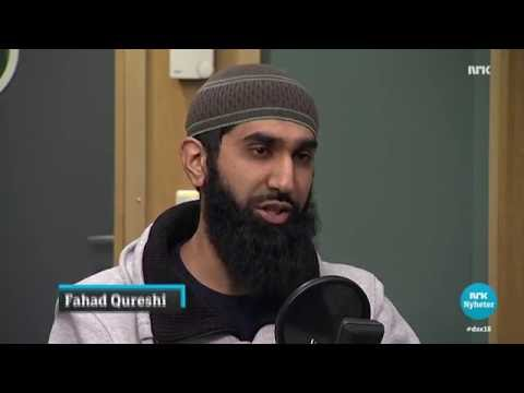 Er det rom for konservative muslimer i Norge? | NRK | Åsne Seierstad, Knut Vikør og Fahad Qureshi