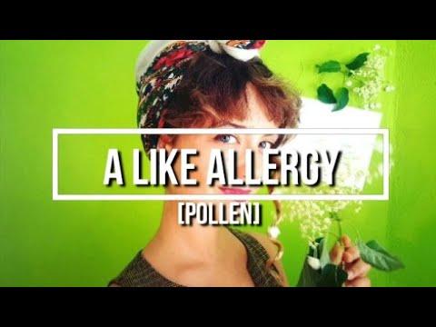 #Allergien