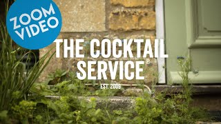 The Cocktail Service | Masterclass