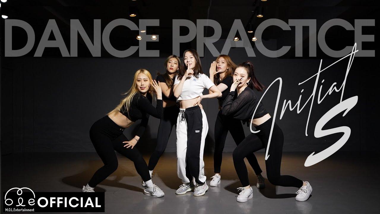 SoRi(소리) -  'Initial S' (이니셜 S) Dance Practice