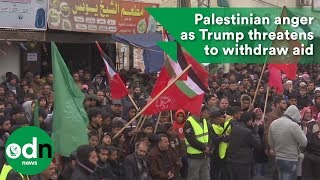 2018-01-26-18-24.Palestinian-anger-as-Trump-threatens-to-withdraw-aid