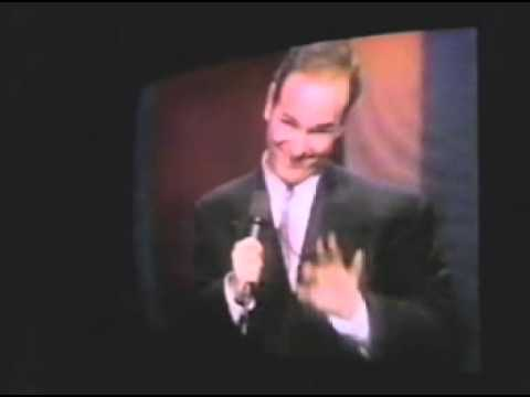 1991 Cable Ace Awards commercial