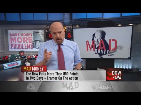 Current Market Conditions Will Push Private Companies To Stay Private, Jim Cramer Says