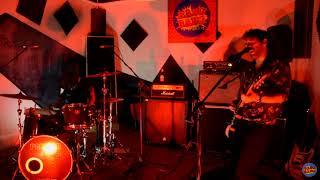 Lady Maciste - Devil Is My Bride live su BANG BANG Radio.it