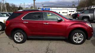 2011 Chevrolet Equinox 80089 - Milford OH