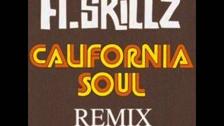 California soul (A.Skillz Remix)