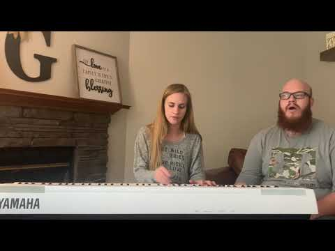 Way Maker - Cover by Bethany and Calob Gabriel