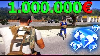 ATRACO A LA JOYERIA POR 1.000.000 € - Pop Life #15 - NexxuzWorld