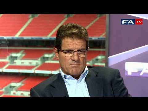 FATV - Capello's apology to fans