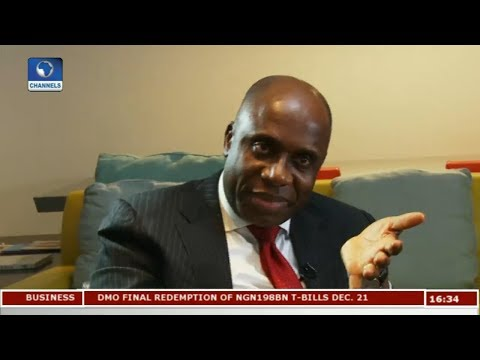 The Only Agenda Wike Has Is Me - Amaechi | Question Time |