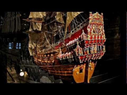 Vasa Museum Pt 3