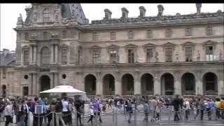 Как мы стояли в очередь на посещение Лувра Париж(Как мы стояли в очередь на посещение Лувра Париж Лувр - как дворец, так и находящийся в нем музей - представля..., 2016-09-23T03:25:59.000Z)
