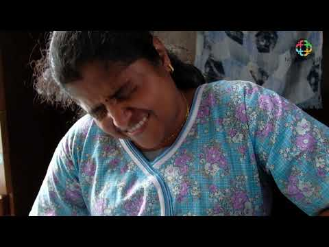ANC - How to identify warning signs in a pregnant woman -Marathi
