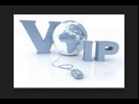 VOIP....