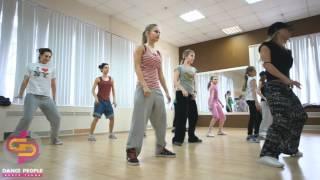 Екатерина Кошелева O.P. crew in Dance People