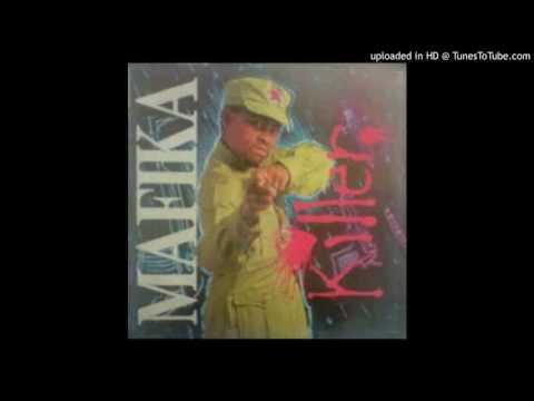 Mafika - King (Martin Luther)
