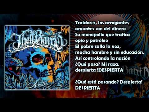 THELL BARRIO - TRAIDORES (AUDIO OFICIAL C/LETRA)