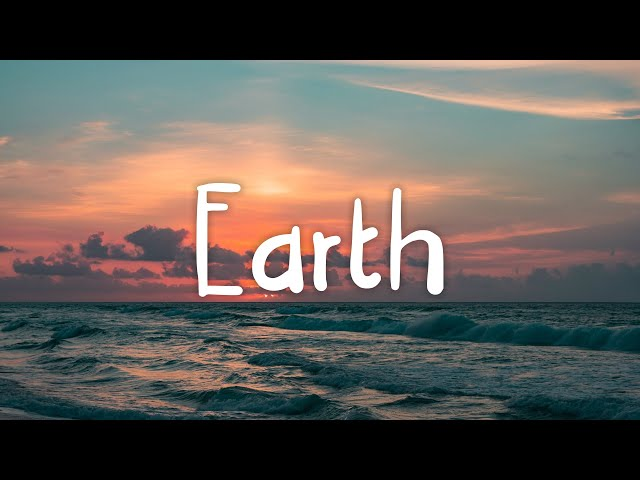 MusicbyAden - Earth