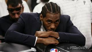 NBA ALL-STAR GAME: DID SPURS FANS LET KAWHI DOWN?