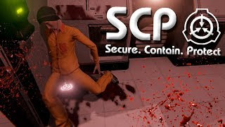 SCP: A New Country