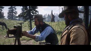 Red Dead Redemption 2 | Story Mode | GGZiggy