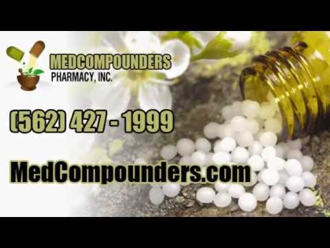 Compounding Pharmacy Long Beach | MedCompounders * Call (562)