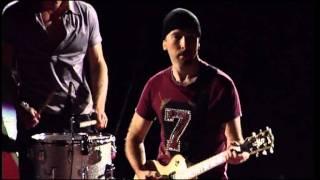 U2 - Angel of Harlem / Desire - ao Vivo