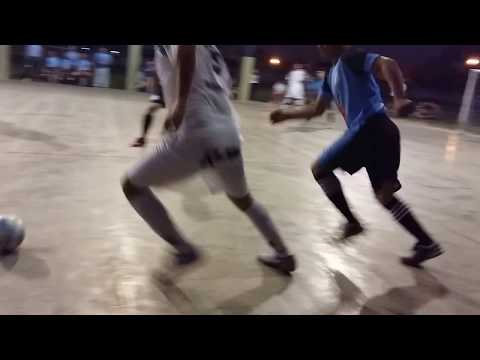 J5 Futsal Formosa/Argentina - Belgrano vs Second Base