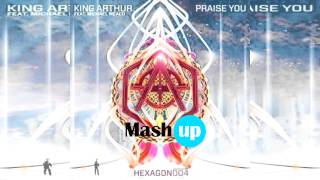 [Zippy FD] King Arthur Ft. Michael Meaco - Praise You (Original Mix)