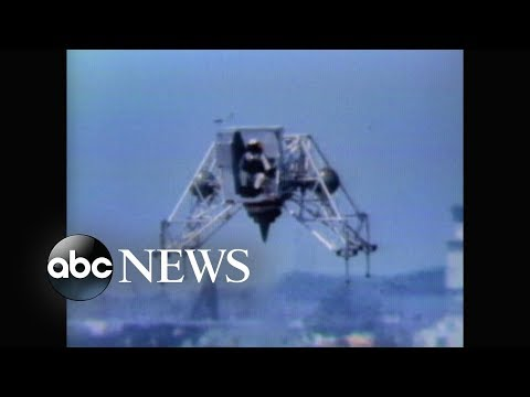man-on-the-moon-50-years-later:-training-to-land-|-abc-news