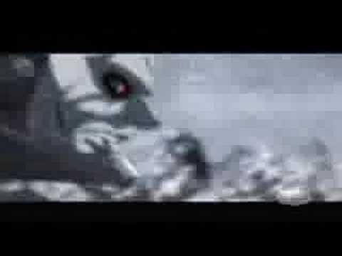 Afro Samurai vs Jinno and Justice Plc4 Mie Haed