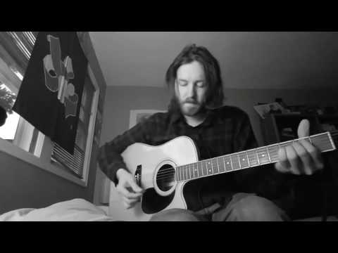 Radiohead - Last Flowers (Acoustic Cover)