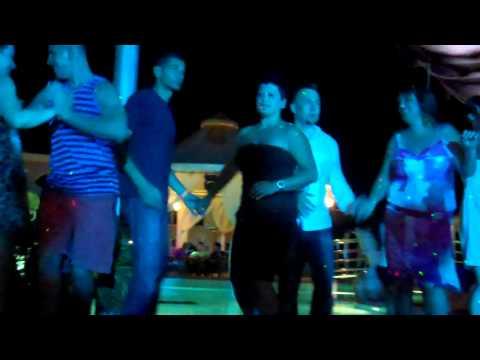 Salsa Croatia Marina Frapa