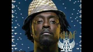 Will.I.Am - The Travelling Song remix