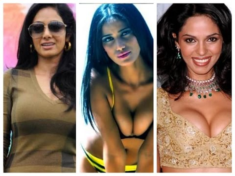 Top Bollywood Indian Actresses with Silicone Implants - Before and After Pics