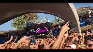 Dimitri Vegas & Like Mike - Beachclub - Montreal (Electro + Hardstyle)