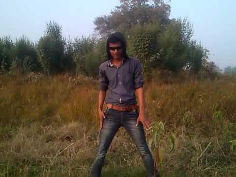 Sandeep kumar maurya
