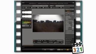 Урок по видео монтажу Pinnacle Studio 16, Часть 2