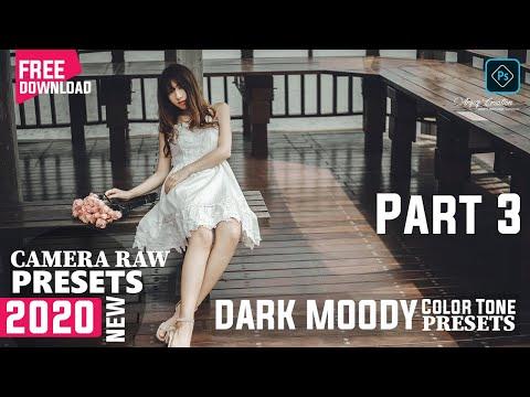 photoshop-tutorial-:-portrait-dark-moody-color-grading-part-3।-photoshop-presets-free-download-2020